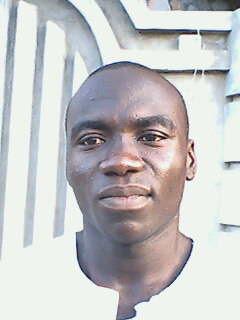Franck Olivier GOHOUNGO